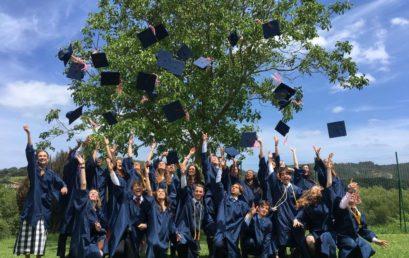 Resultados del programa del Diploma del IB 2019: Los graduados de 2019 rompen un récord