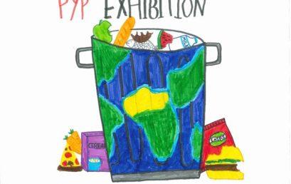 Grade 5 PYP Exhibition 2021